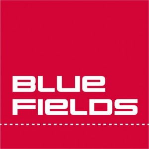 Blue fields