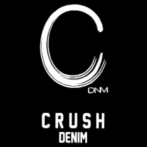 Crush-denim