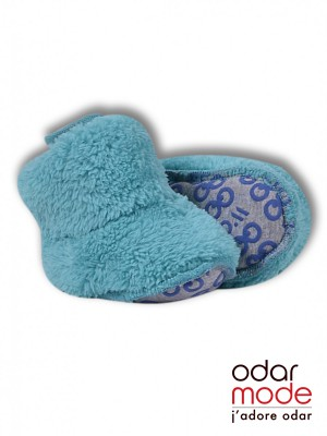 912b86c1404 Baby van het merk Woody - Odar Mode