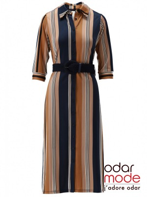 Dames Maxi Kleed - S140 - K-design